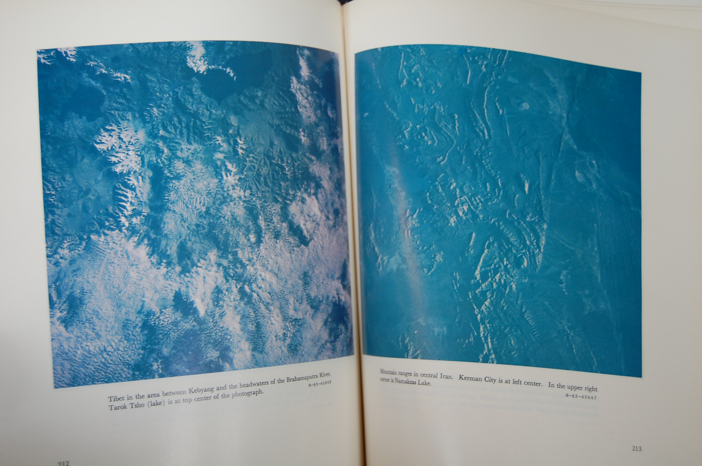 1967 Nasa Gemini Iii Iv Amp V Book Of Earth Photos From Space The Savoy Flea