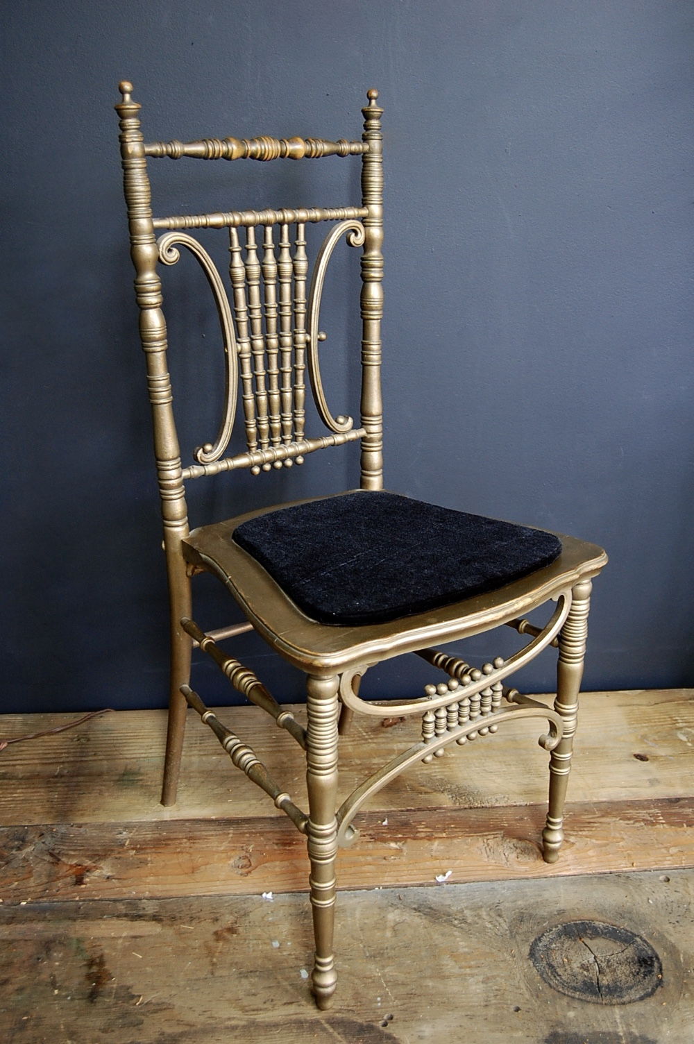 Antique Victorian Chiavari Ballroom Chair The Savoy Flea