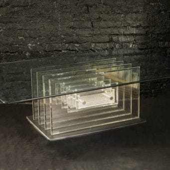 Large-Lucite-Plates-Coffee-Table-186